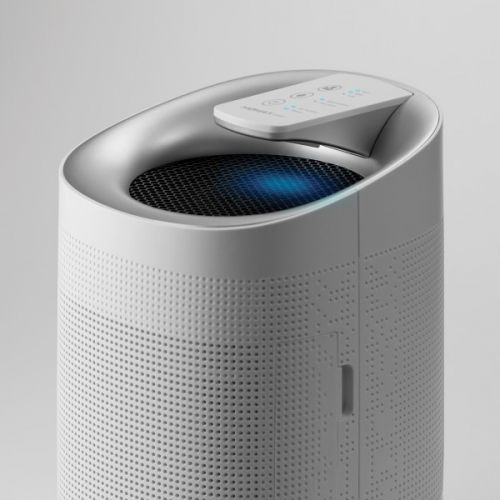 MOMAX 2 Healthy IoT Air Purifying & Dehumidifier