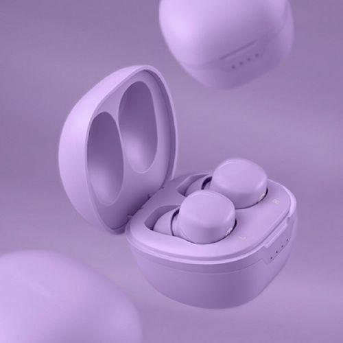 MOMAX Pills mini True Wireless Earbuds & Charging Case Pack