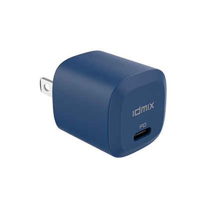 POWER CUBE P20 QUICK CHARGER 20W -idmix