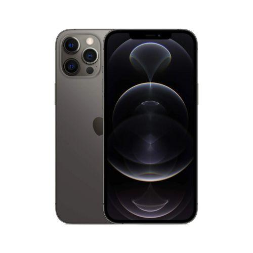 NEW Apple iPhone 12 Pro Max 256GB HK Version, Factory Unlocked, Cellular Global, Graphite