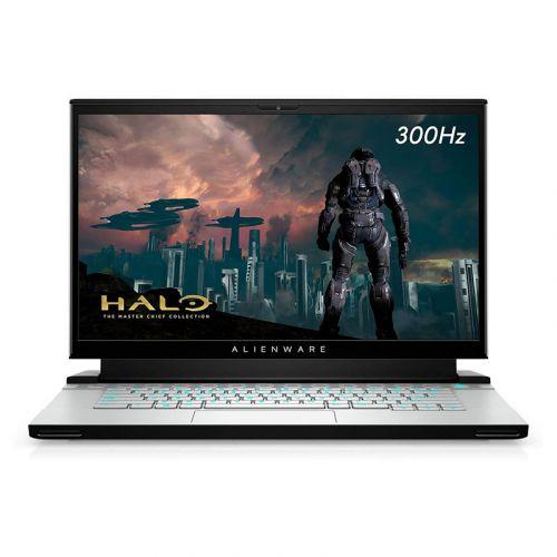 Alienware m15 R4, RTX 3080 15.6 inch Gaming Laptop FHD (Full HD) - Intel Core i7-10870H, 32GB DDR4 RAM, 1TB SSD, NVIDIA GeForce RTX 3080 8GB GDDR6, Windows 10 Home - Lunar Light (Latest Model) Without Keyboard - 6868W