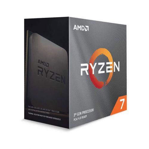 AMD Ryzen 7 3800XT 3.9Ghz 105W 8-core,16-Threads Unlocked Desktop Processor
