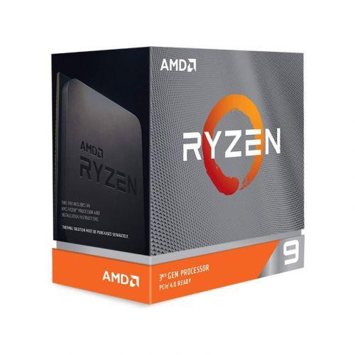 AMD Ryzen 9 3900XT 3.8Ghz 12-core 24-Threads Unlocked Desktop Processor