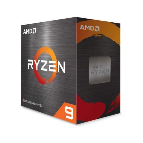 AMD Ryzen 9 5900X 3.7 GHz 12-core, 24-Thread Unlocked Desktop Processor