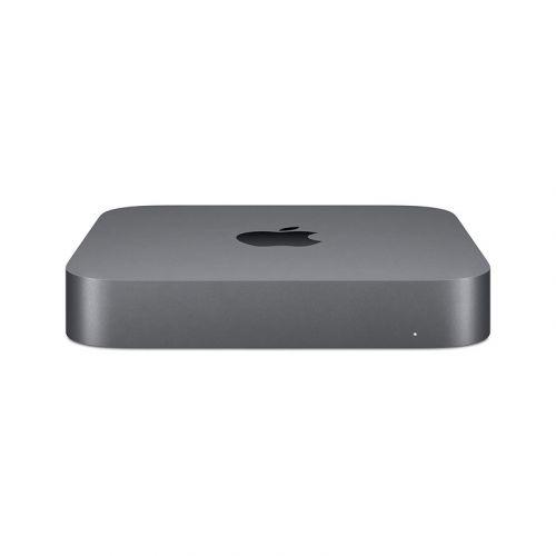 NEW Apple Mac mini ( Intel Core i3 3.6GHz 8th Generation 8GB RAM DDR4 2666MHz, SSD 128GB )- Gray - 2018 MRTR2 -Refurbished