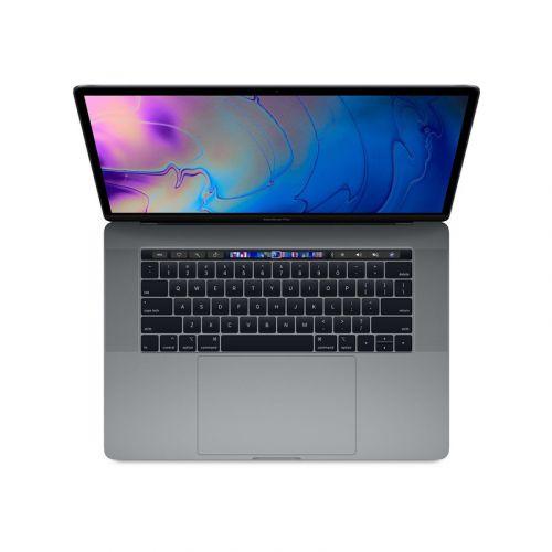 Apple MacBook Pro 15 Inches Intel Core i9 2.9GHz 6-core, RAM32GB SSD 1TB V20/4GB V18 2019 -Refurbished
