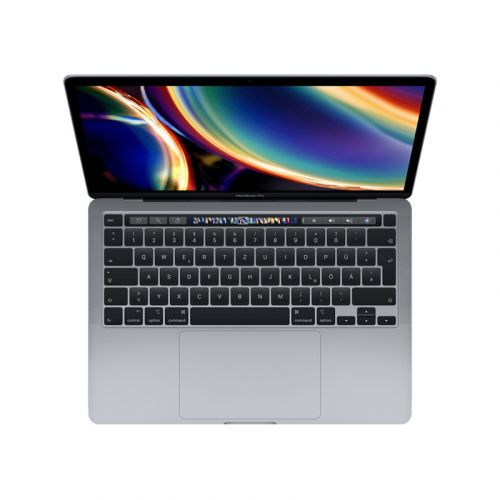 NEW Apple MacBook Pro 13-Inch Intel Core i7 2.3Ghz 10th Generation 32GB RAM SSD 2TB Custom Edition P52-Y99 Space Gray 2020 -Refurbished