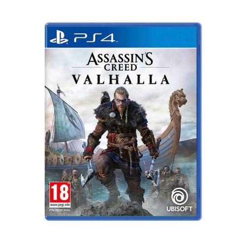 Assassin's Creed Valhalla PlayStation 4 Standard Edition