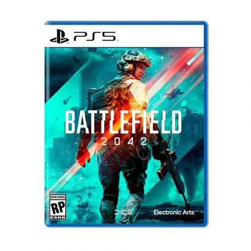 Battlefiel 2042 Standard Edition - PlayStation 5