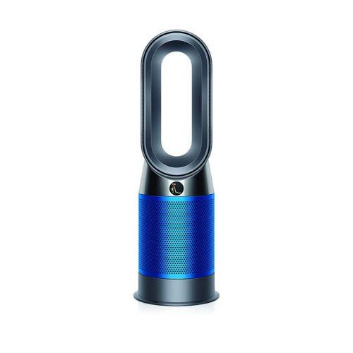 Dyson Pure Hot+Cool™ Air Purifier (Blue /Silver) HP04