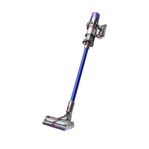 Dyson V11 Absolute Extra vacuum (Nickel/Blue) - 12 in 1
