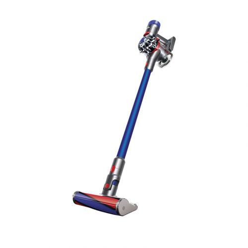 Dyson V7 Fluffy+ Vacuum Cleaner 4  in 1