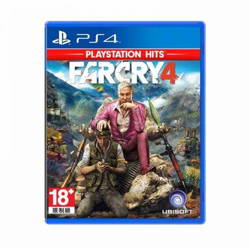 Far Cry 4 - Standard Edition - PlayStation 4