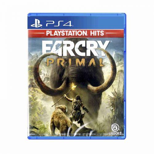 Far Cry Primal - PlayStation 4 Hits