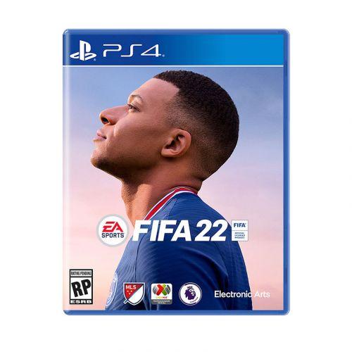 FIFA 22 Standard Edition - PlayStation 4