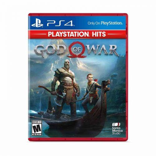 God of War- PlayStation Hits - Playstation 4