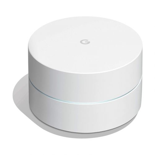 Google AC-1304 WiFi System 1 Pack Solution Single WiFi Point Router for Whole Home Coverage