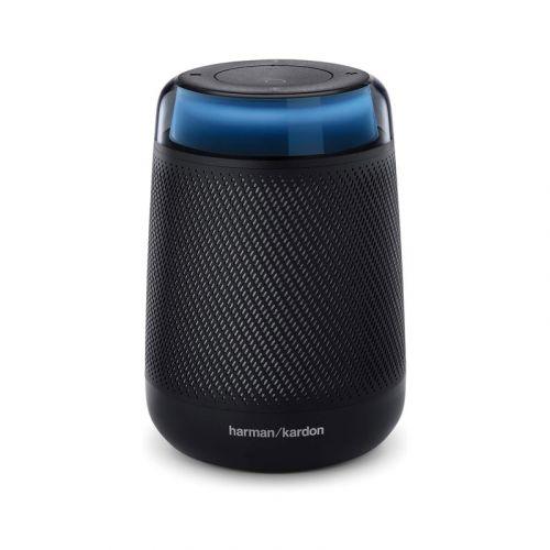 Harman Kardon Allure Portable Portable Activated Speaker,Black