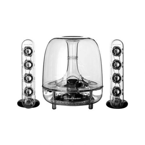 Harman Kardon SoundSticks Wireless Bluetooth Speaker System