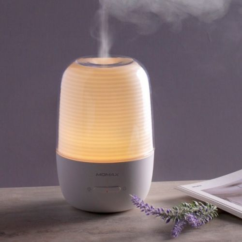 MOMAX Feel Aroma Diffuser Lamp