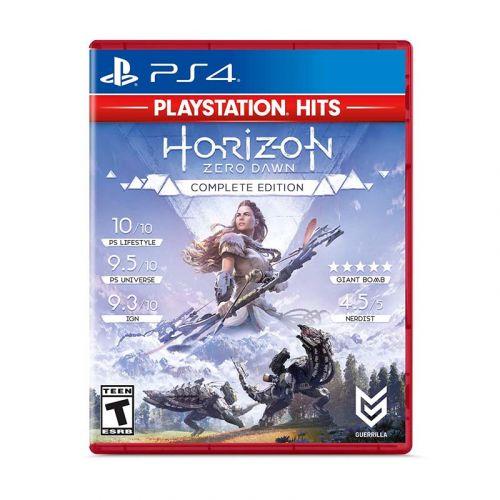 Horizon Zero Dawn Complete Edition- PlayStation Hits - PlayStation 4