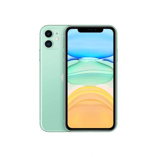 NEW Apple iPhone 11 (64GB, Green) - Unlocked