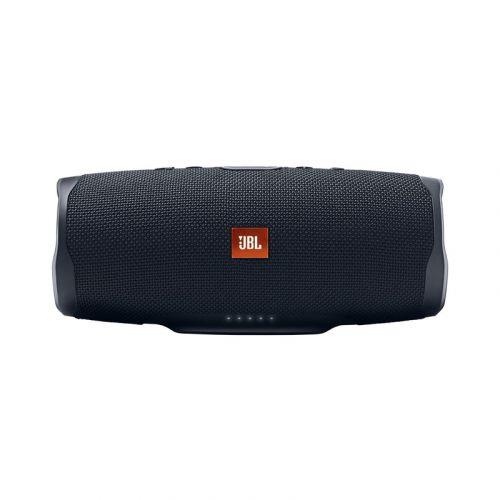 JBL Charge 4 - Portable Speaker - Black