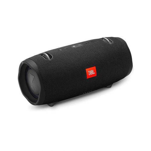 JBL Xtreme 2, Bluetooth Speaker, Black