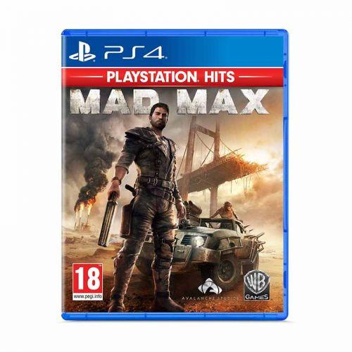 Mad Max - PlayStation Hits - PlayStation 4 Hits