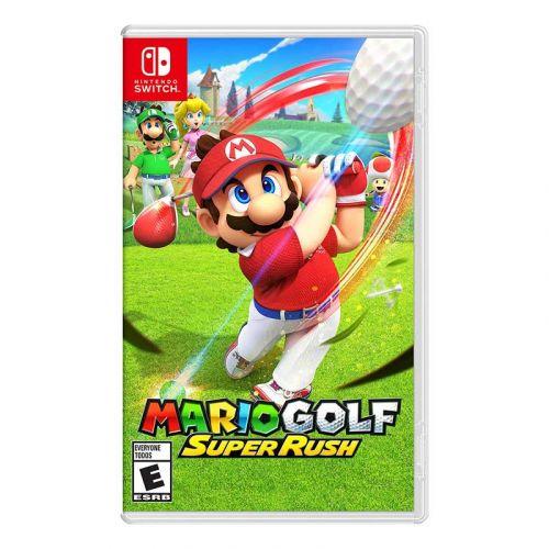 Mario Golf™: Super Rush Standard Edition - Nintendo Switch