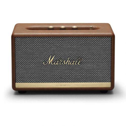 Marshall Acton II Bluetooth Speaker, Brown
