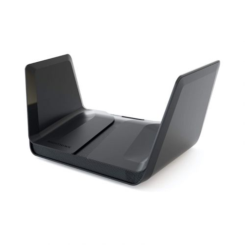 NETGEAR Nighthawk 8-Stream AX8 Wifi 6 Router (RAX80) – AX6000 Wireless Speed (Up to 6 Gbps)   2,500 sq. ft. Coverage