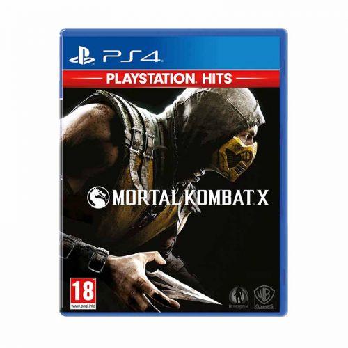 Mortal Kombat X  - PlayStation Hits-PlayStation 4