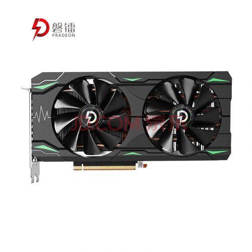 PRADEON GeForce RTX3060Ti RTX3070 -8G GDDR6 256Bit 1400MHz GA104