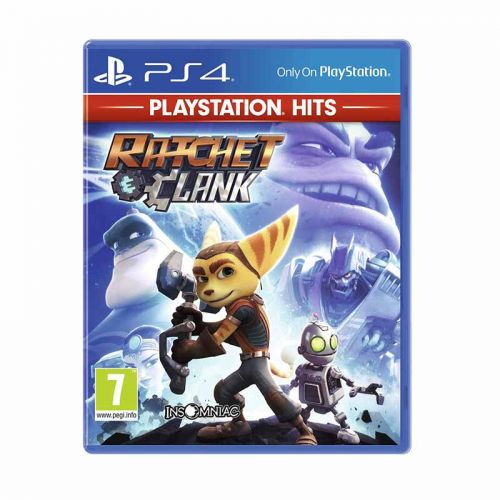 Ratchet and Clank (PS4) - PlayStation Hits