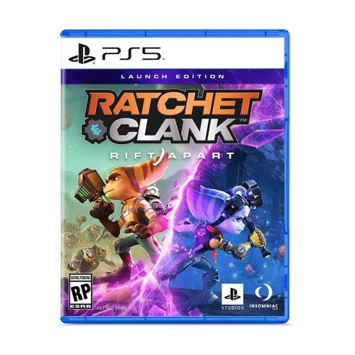 Ratchet & Clank: Rift Apart Launch Edition - Playstation 5