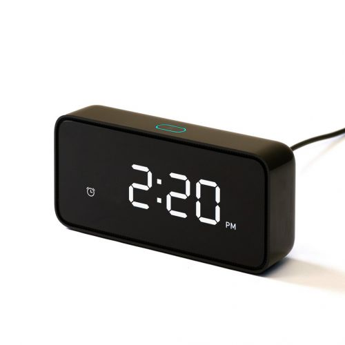 Reason® ONE Smart Alarm Clock with Alexa