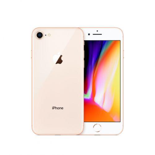Official Renewed - NEW Apple iPhone 8 Plus 64GB Glod - American Version