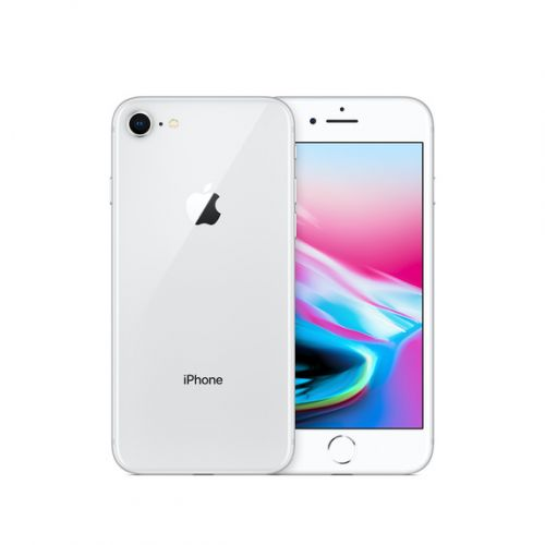 Official Renewed - NEW Apple iPhone 8 Plus 64GB Sliver - American Version
