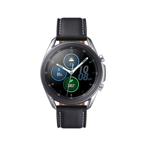 SAMSUNG Galaxy Watch 3 (41mm, GPS, Bluetooth) Smart Watch with Advanced Health Monitoring, Fitness Tracking, and Long Lasting Battery - Mystic Bronze (HK Version)