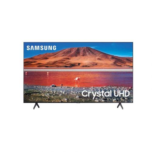 Samsung 55-inch TU-7000 Series Smart TV