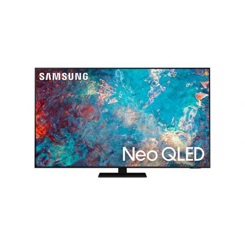 SAMSUNG 55-inch Class QN85A Series – Neo QLED 4K Smart TV (2021 Model)