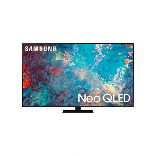 SAMSUNG 65-inch Class QN85A Series – Neo QLED 4K Smart TV (2021 Model)