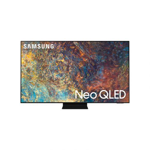 SAMSUNG Neo QLED QN90A Series - 4K UHD Quantum HDR 32x Smart TV 2021 Model-85-Inch