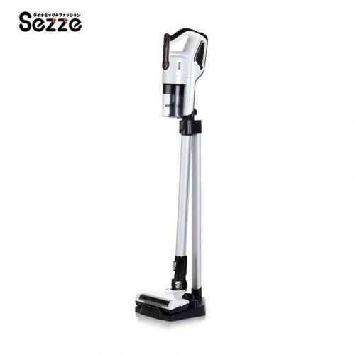 Sezze S35e Portable vacuum cleaner 111V-240V 130W 50/60Hz