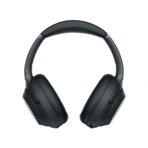 Sony WH1000XM3 Wireless Bluetooth Headset– Black