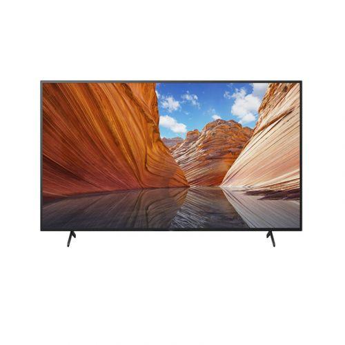 New Sony 55-X80J | 4K Ultra HD | High Dynamic Range (HDR) | Smart TV 2021