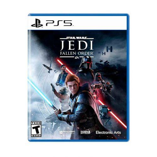 Star Wars Jedi Fallen Order -PlayStation 5