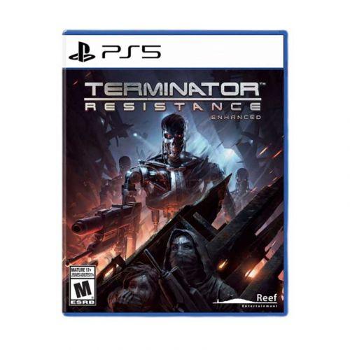 Terminator Resistance - PlayStation 5