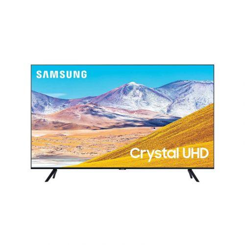 SAMSUNG 55-Inch Class Crystal UHD TU-8000 Series - 4K UHD HDR Smart TV